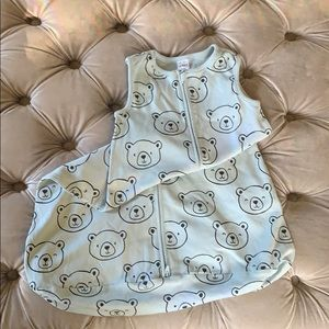 Carter's Happy Teddybear Sleep Sack (6-9 months)